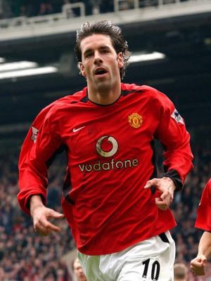 Ruud Van Nistelrooy Kimdir?