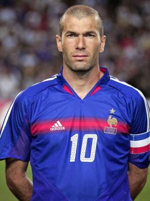 Zinedine Zidane Kimdir?