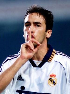 Raul Gonzalez Kimdir?