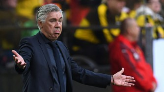 Napoli'nin Yeni Teknik Direktörü Ancelotti!