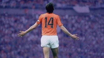 Johan Cruyff'un Futbolculara 14 Tavsiyesi!