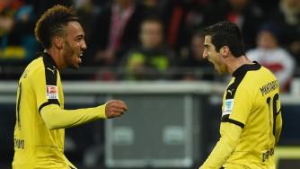 Dortmund'un Satışından En Çok Gelir Elde Ettiği Futbolcular...
