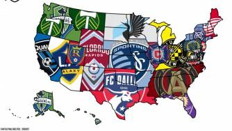 MLS'te En Çok Forması Satılan Futbolcular...