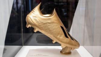 Dünya Kupası'nda Altın Ayakkabı Kazanan Futbolcular