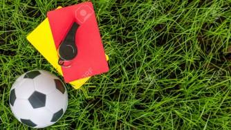 Futbolda Kartların Tarihçesi...