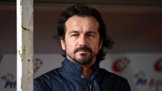 Hem Teknik Direktör Hem Futbolcu...
