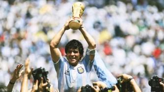 Maradona Kimdir?