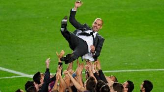Avrupanın  5 Büyük Liginin En Az 3'ünde Şampiyonluk Yaşamış Teknik Direktörler...