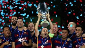 Avrupa'nın 5 Büyük Liginde En Çok Kupa Kazanan Takımlar...