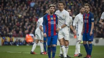 Real Madrid - Barcelona Karşılaşmalarının En Golcü İsimleri!