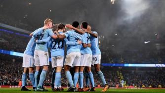 Manchester City'nin Bu Sezon Kırdığı Rekorlar...