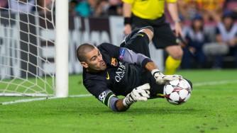 İlk 100 Maçında La Liga'ya Damga Vurmuş Kalecilerin Yedikleri Gol Sayısı...