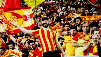 Son 5 Sezonda Süper Lig'de Ortalama Seyirci Sayısı...