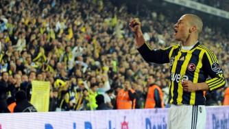 Süper Lig'de 1 Sezonda En Çok Gol Atan Yabancı Futbolcular...